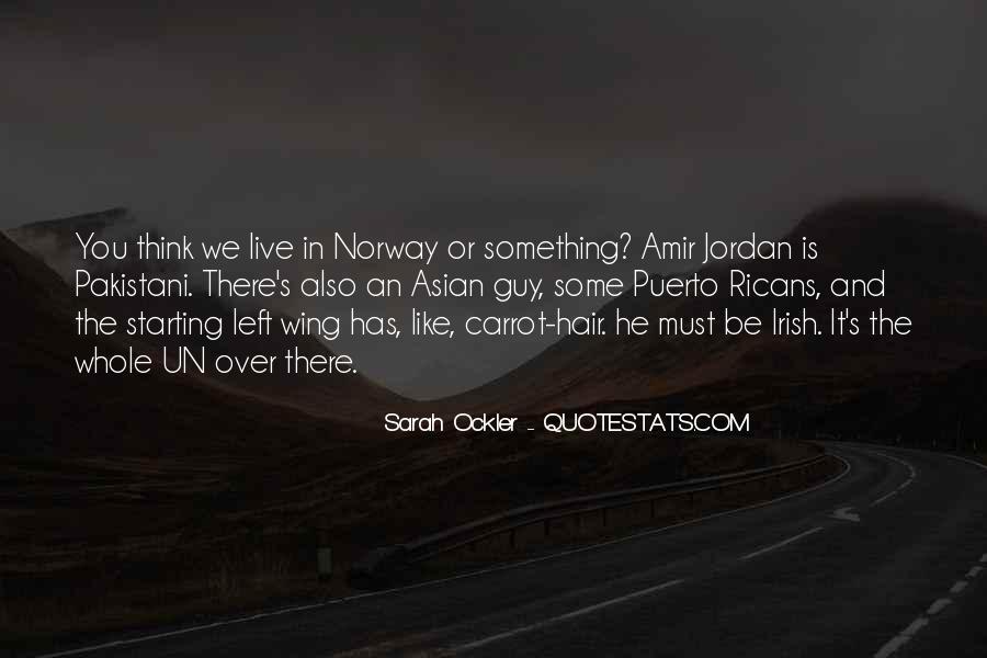 Sarah Ockler Quotes #99775