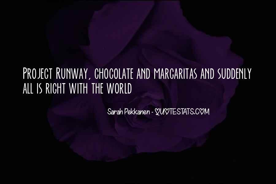 Sarah Pekkanen Quotes #1242779
