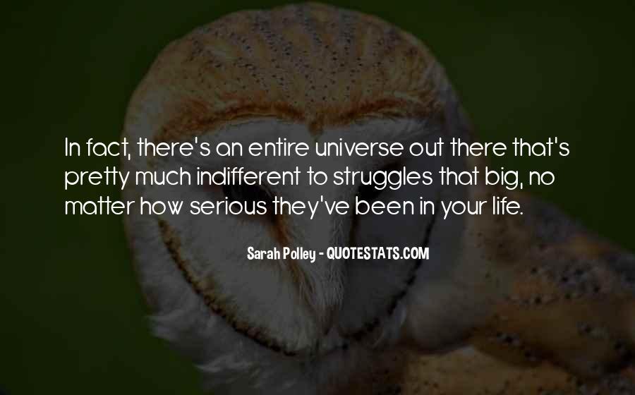 Sarah Polley Quotes #1571344