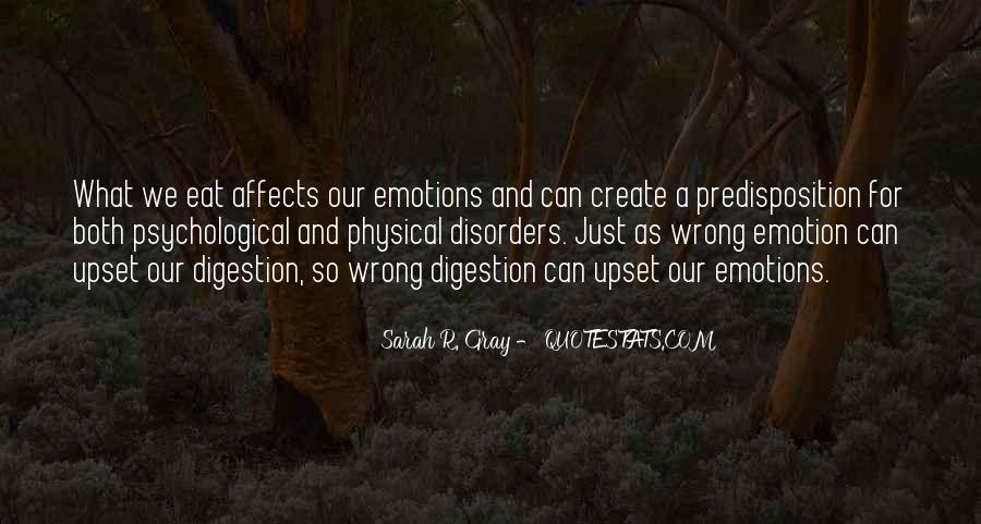 Sarah R. Gray Quotes #1412688