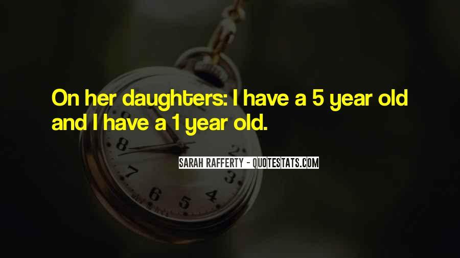 Sarah Rafferty Quotes #337024