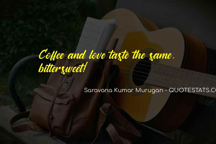 Saravana Kumar Murugan Quotes #1162471