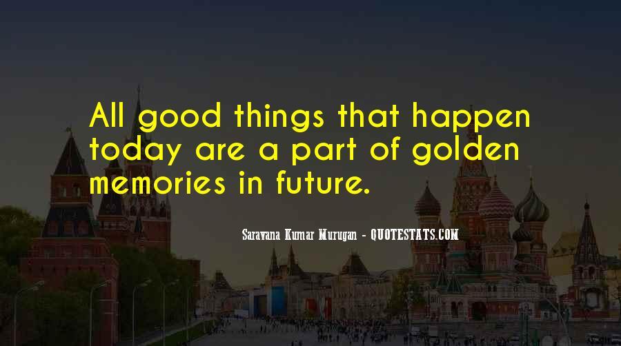 Saravana Kumar Murugan Quotes #1342801