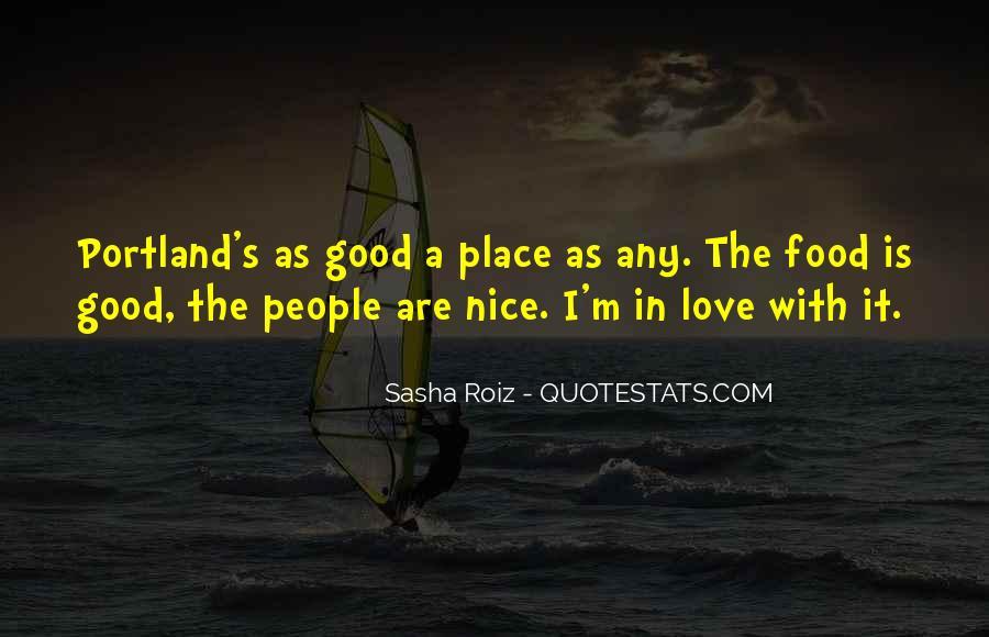 Sasha Roiz Quotes #1663924