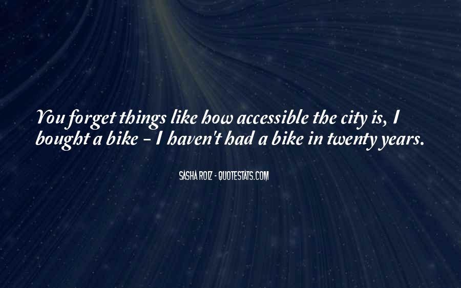 Sasha Roiz Quotes #734683