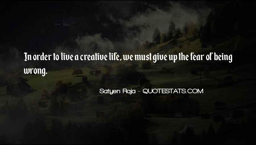 Satyen Raja Quotes #1286497
