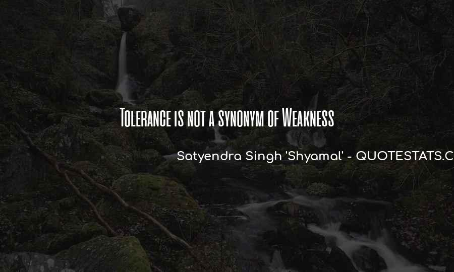 Satyendra Singh 'Shyamal' Quotes #1016463