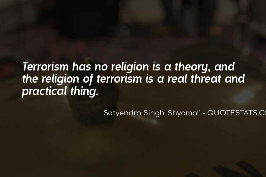 Satyendra Singh 'Shyamal' Quotes #1485777