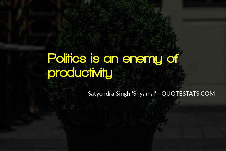 Satyendra Singh 'Shyamal' Quotes #1521798