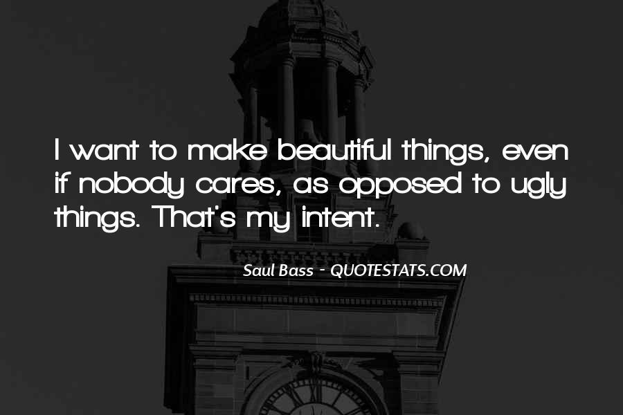Saul Bass Quotes #319641