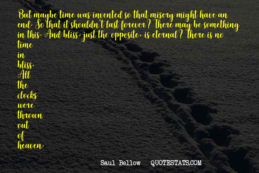 Saul Bellow Quotes #172089