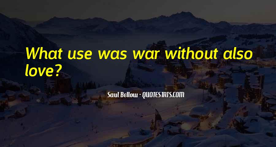 Saul Bellow Quotes #903225