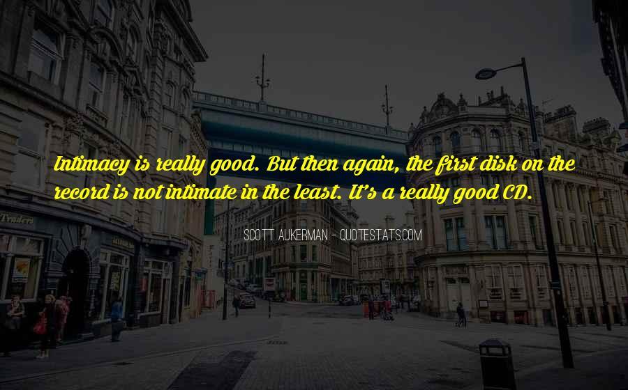 Scott Aukerman Quotes #1129699