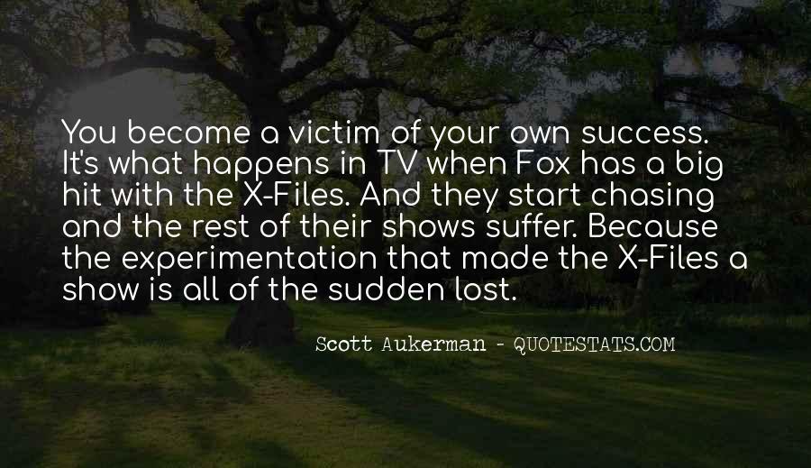 Scott Aukerman Quotes #1164724