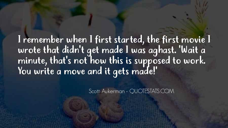 Scott Aukerman Quotes #1182092