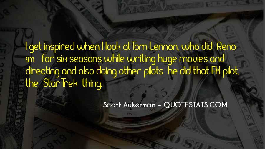 Scott Aukerman Quotes #1283759