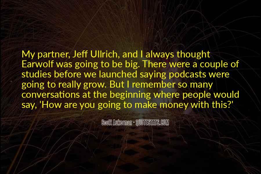 Scott Aukerman Quotes #1387585