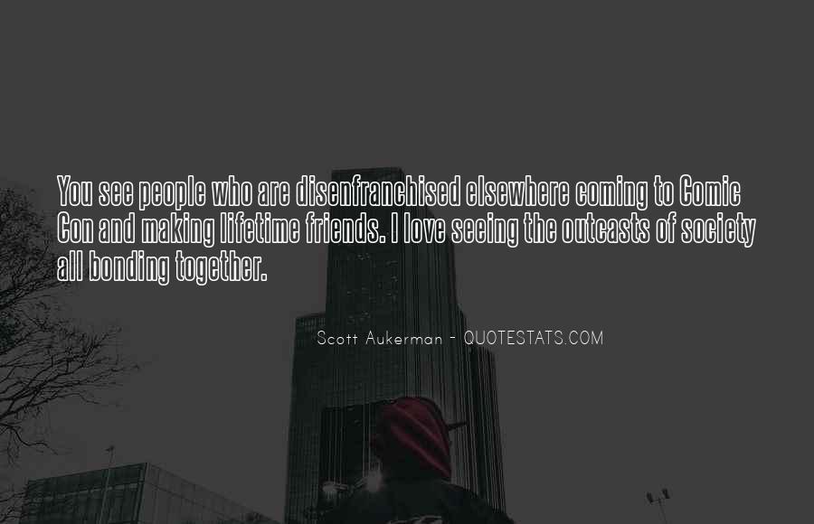 Scott Aukerman Quotes #1673034