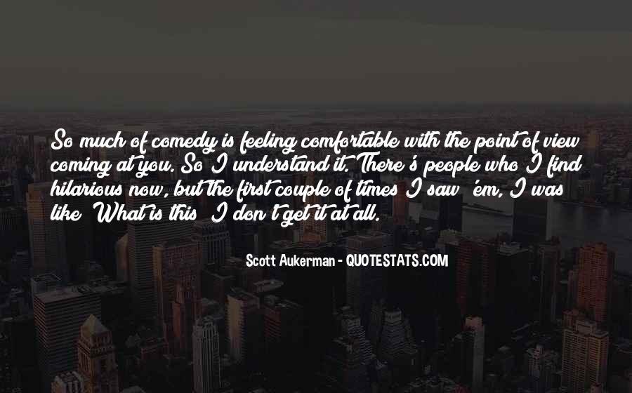 Scott Aukerman Quotes #1757958