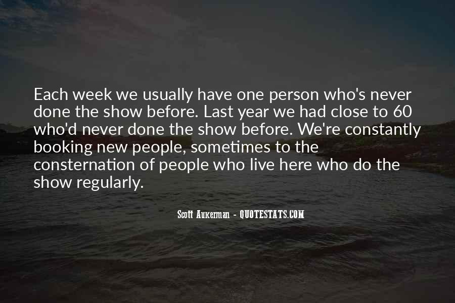 Scott Aukerman Quotes #1822978