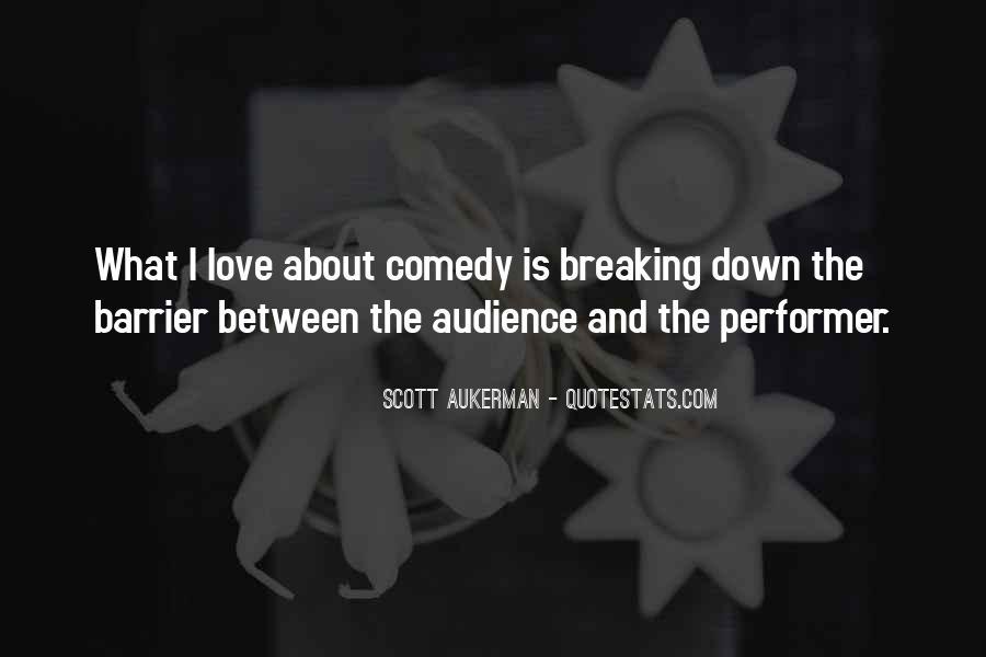 Scott Aukerman Quotes #1835440