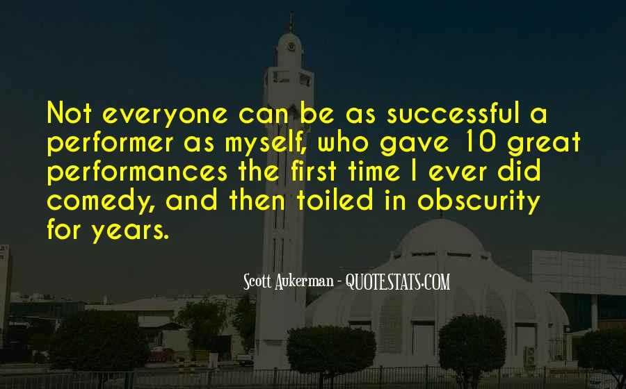 Scott Aukerman Quotes #1852223