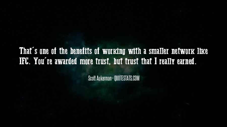 Scott Aukerman Quotes #22446