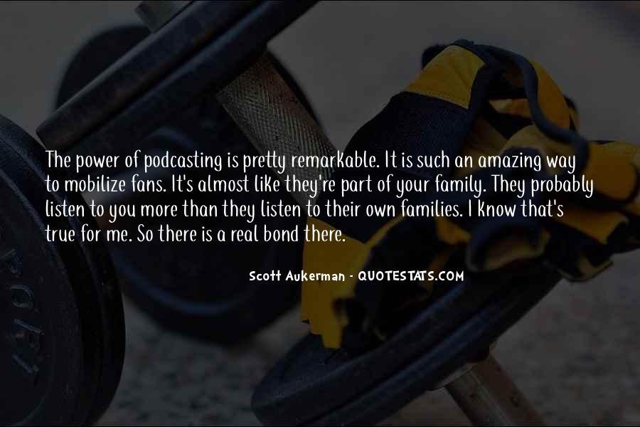 Scott Aukerman Quotes #643122