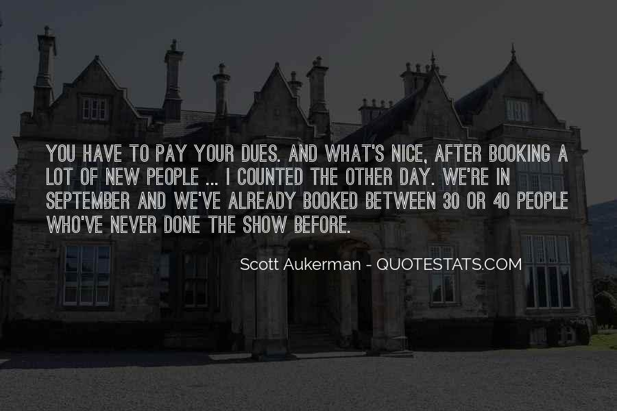 Scott Aukerman Quotes #694090
