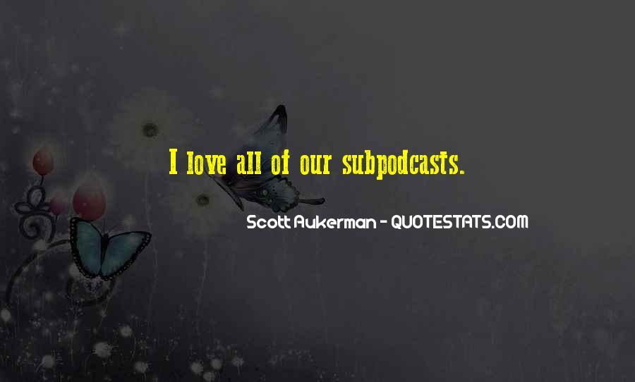 Scott Aukerman Quotes #750083