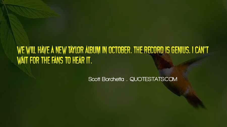 Scott Borchetta Quotes #704084
