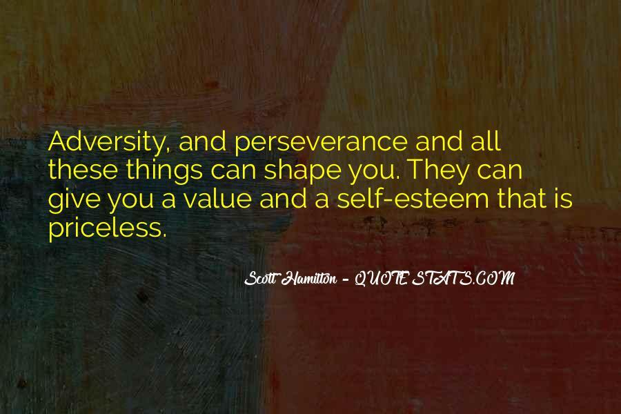 Scott Hamilton Quotes #1413088
