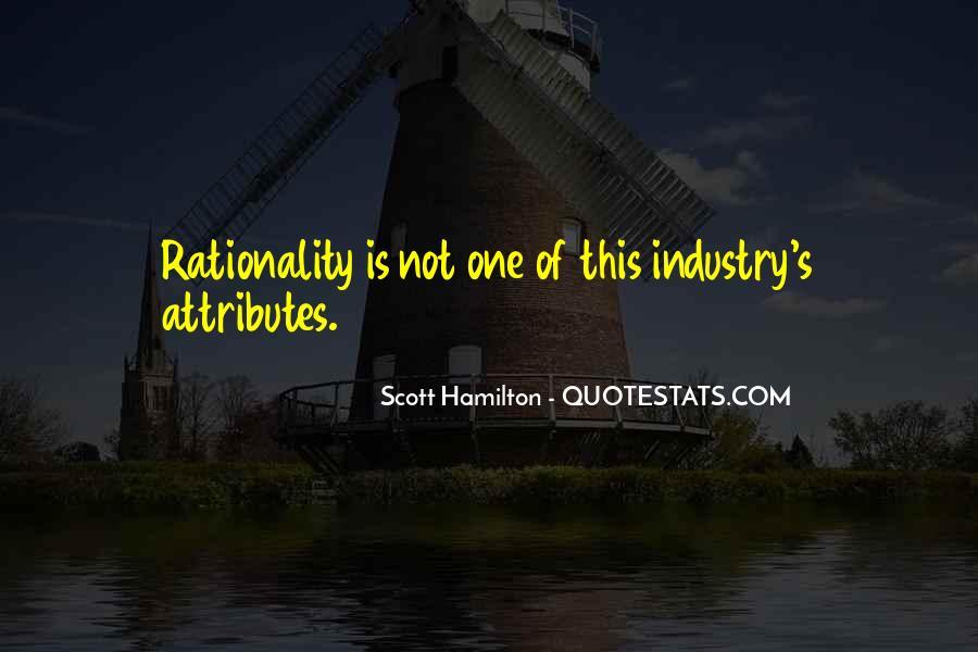 Scott Hamilton Quotes #1577332