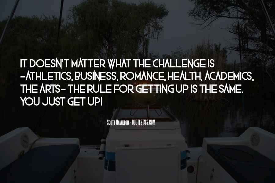 Scott Hamilton Quotes #365147