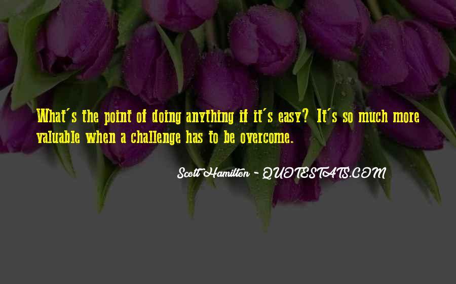 Scott Hamilton Quotes #38302