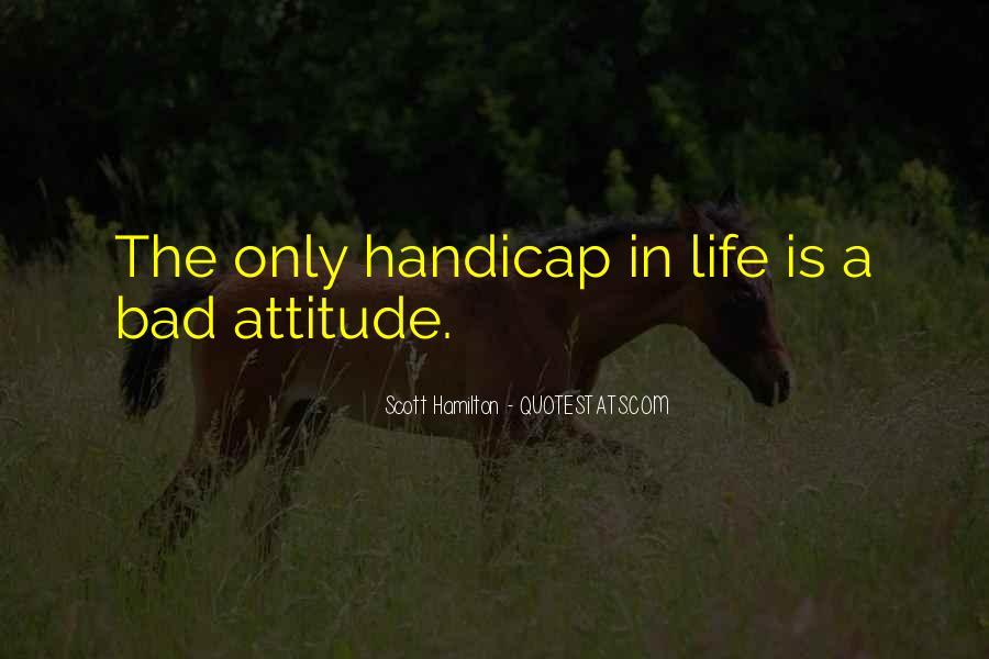 Scott Hamilton Quotes #967078