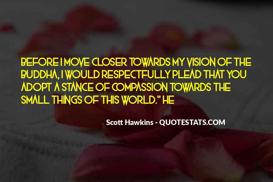 Scott Hawkins Quotes #1440676