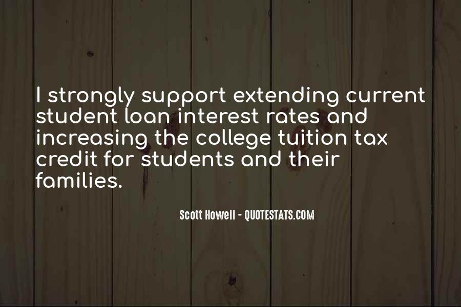 Scott Howell Quotes #1849532