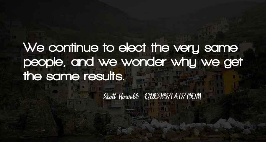 Scott Howell Quotes #230384
