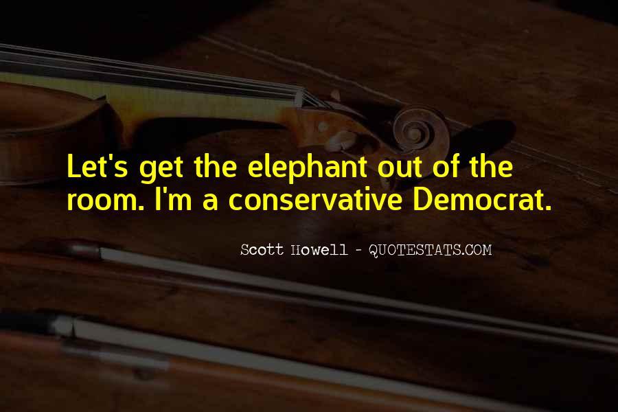 Scott Howell Quotes #990103