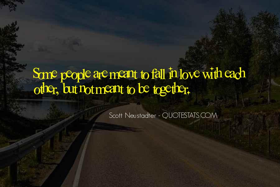 Scott Neustadter Quotes #346542