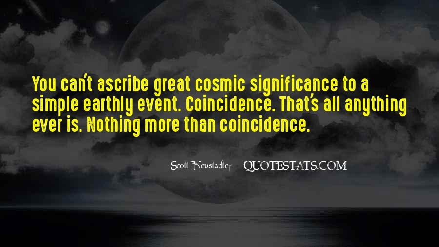 Scott Neustadter Quotes #680706