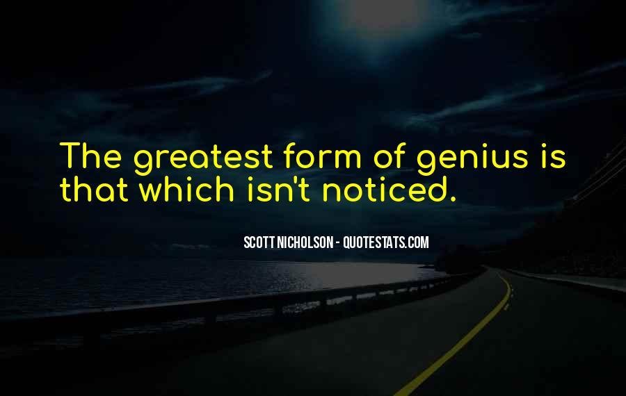 Scott Nicholson Quotes #1308631