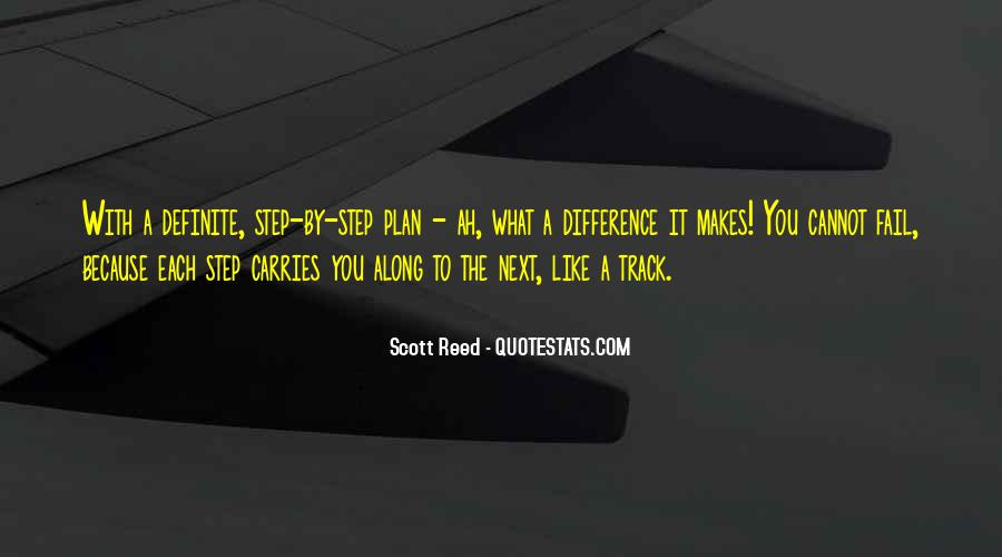 Scott Reed Quotes #987431