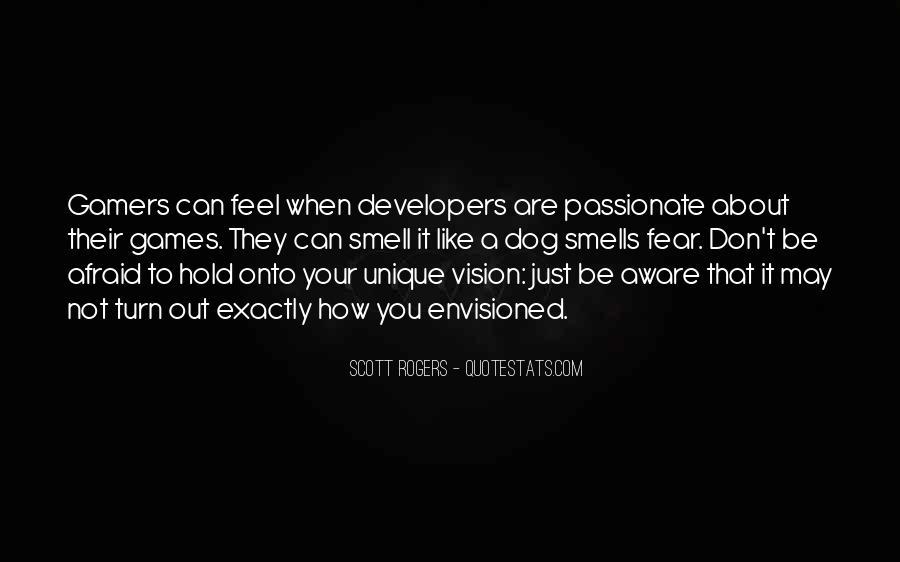 Scott Rogers Quotes #1822457