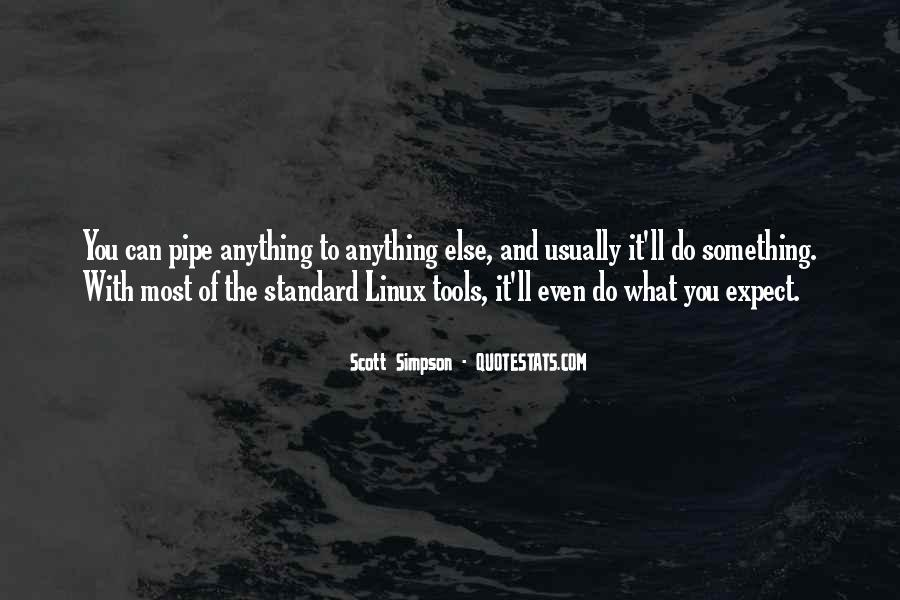 Scott Simpson Quotes #710229