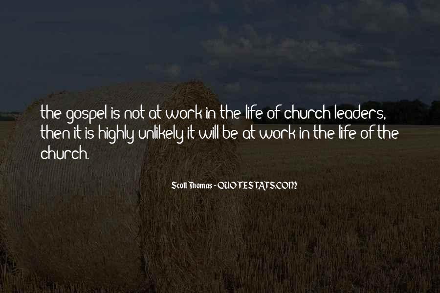 Scott Thomas Quotes #1799443