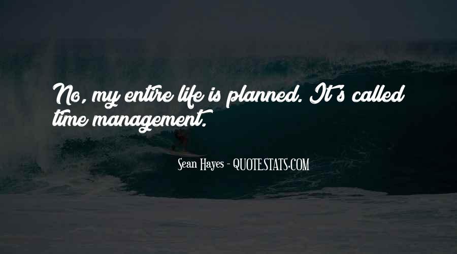 Sean Hayes Quotes #1273449