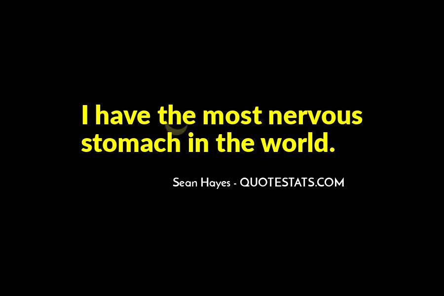 Sean Hayes Quotes #880874