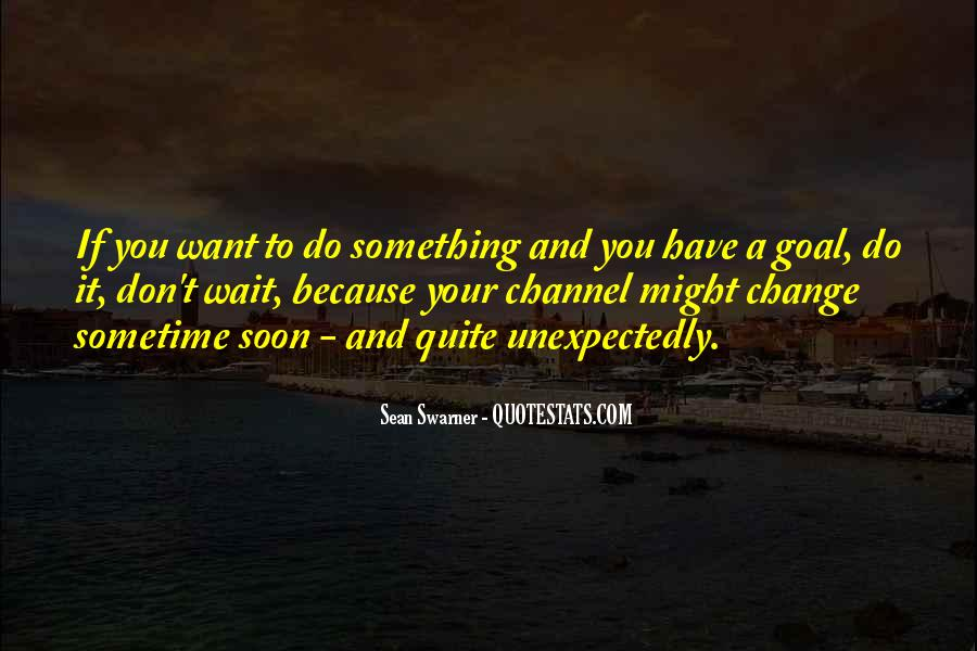 Sean Swarner Quotes #1399863